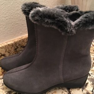 Sporto Ankle Boots
